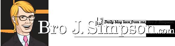 Bro J Simpson