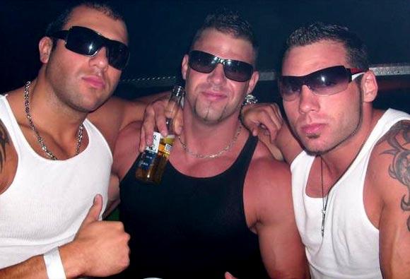 Douchebag Bros