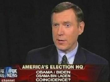 Obama called Osama Bin Laden on FOX News