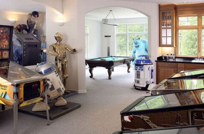 Star Wars Decor - C3P0