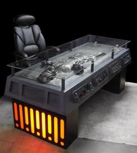 Star Wars Decor - Carbonite
