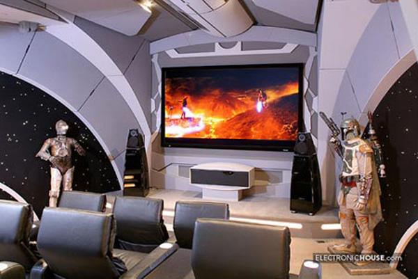 Star Wars Decor - Featured
