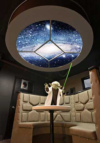 Star Wars Decor - Sky Factory
