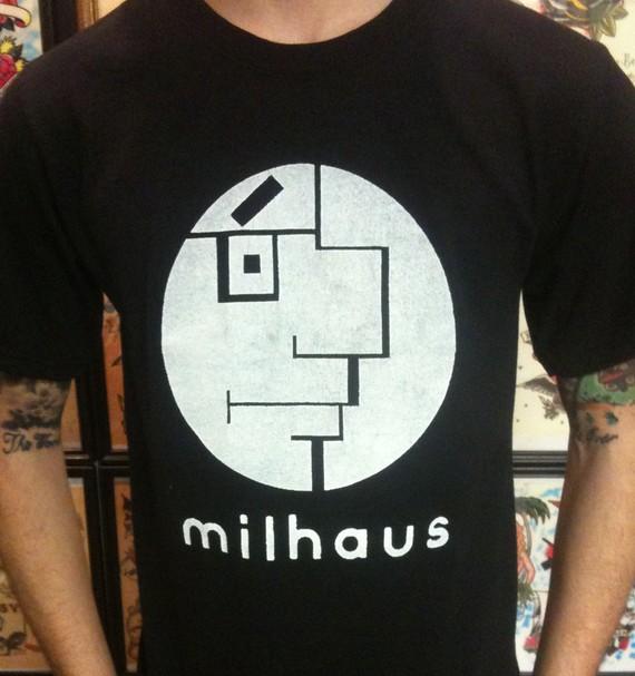 bauhaus-milhouse