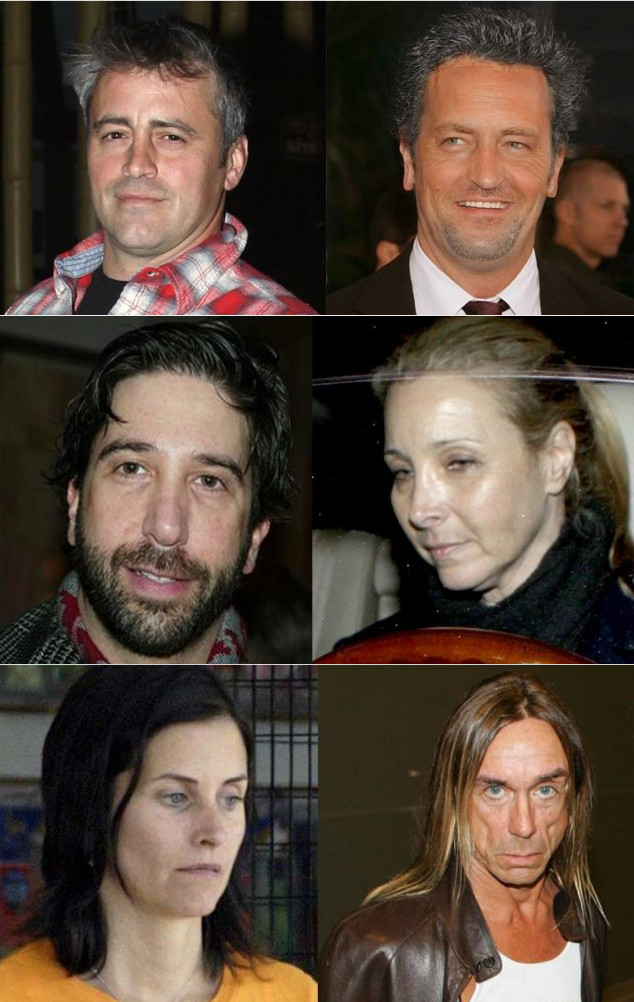 friends-cast-aged