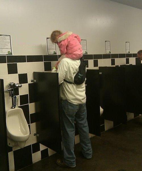 girl-at-urinals