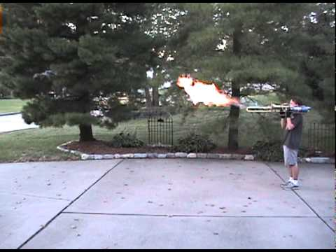 tomboneflamethrower