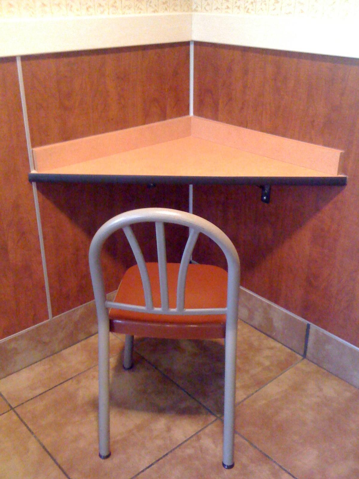 single-seat-mcdonalds