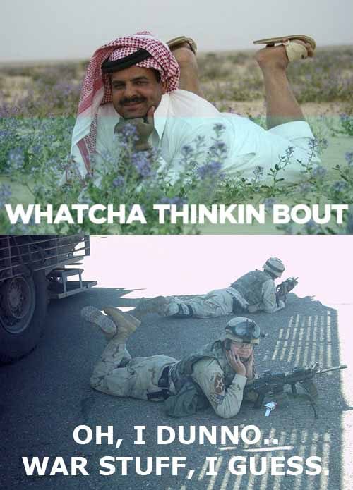 whatcha-thinking-about