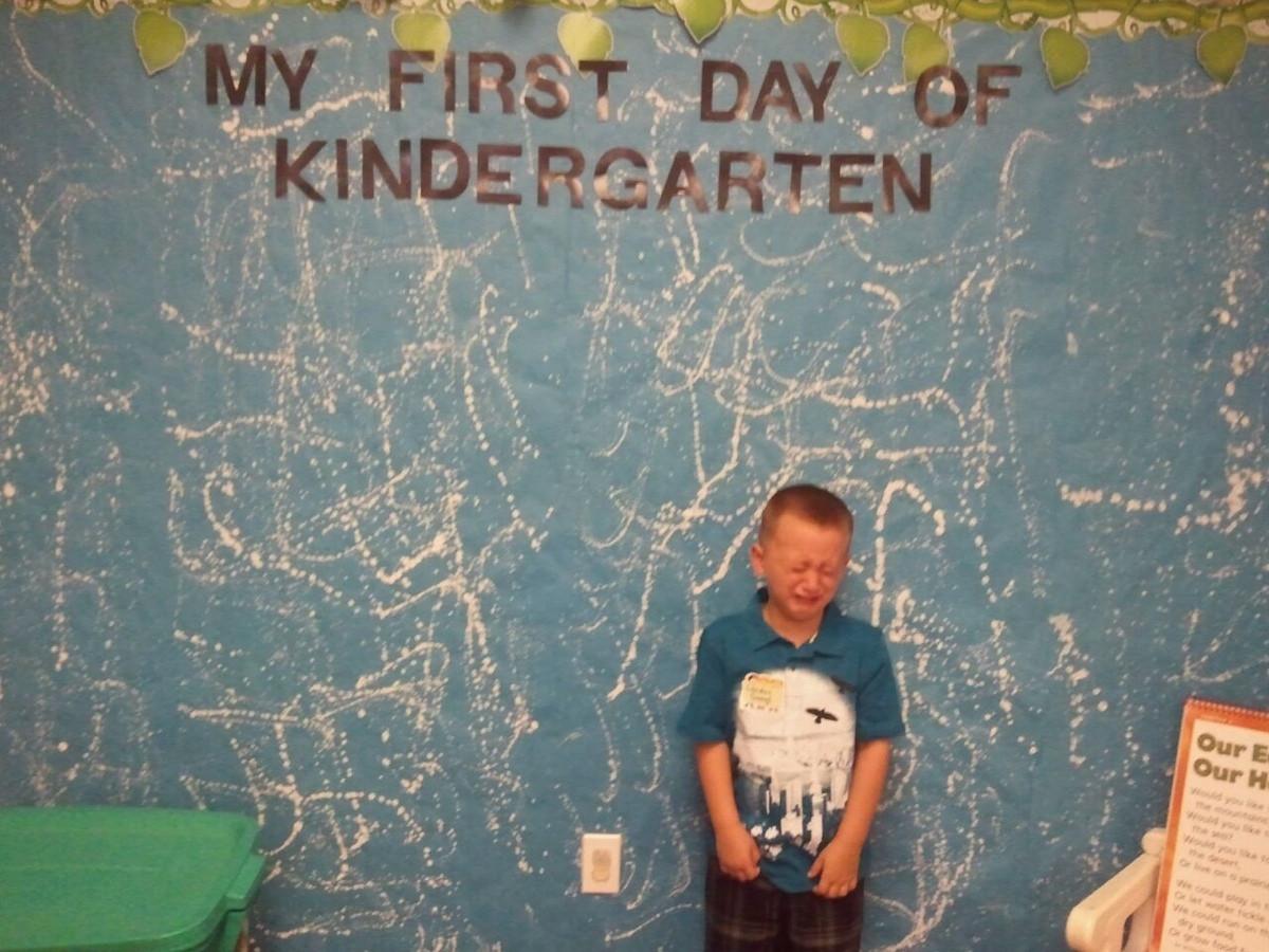kindergarten-cry