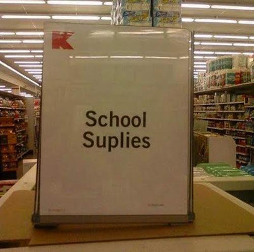 school-suplies