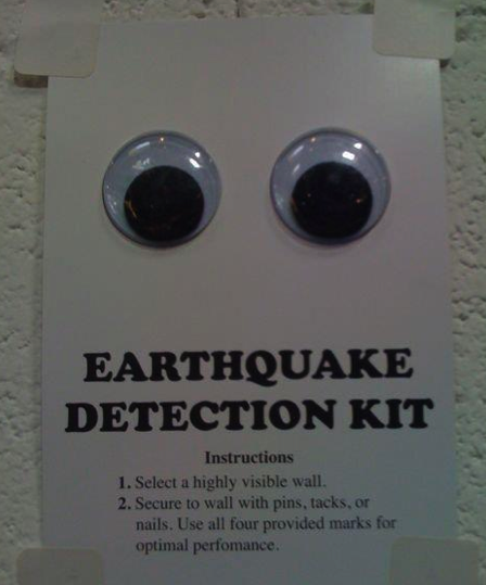 earthquake-detection