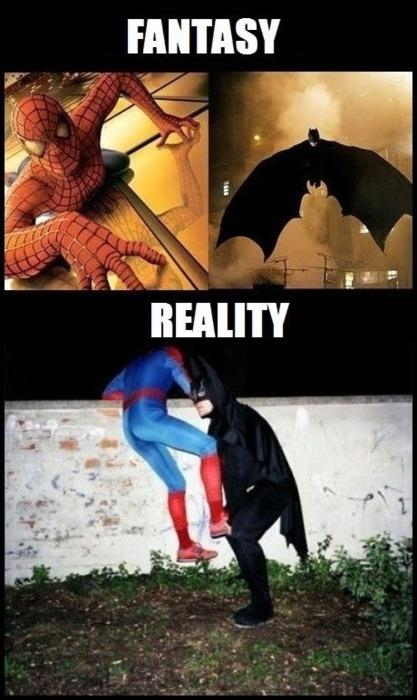 fantasy-reality