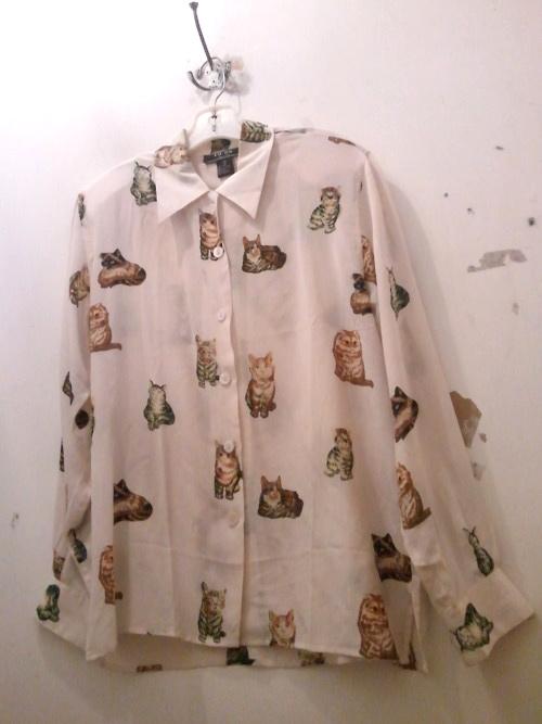 cat-dress-shirt