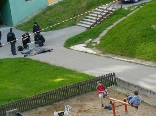 death-playground
