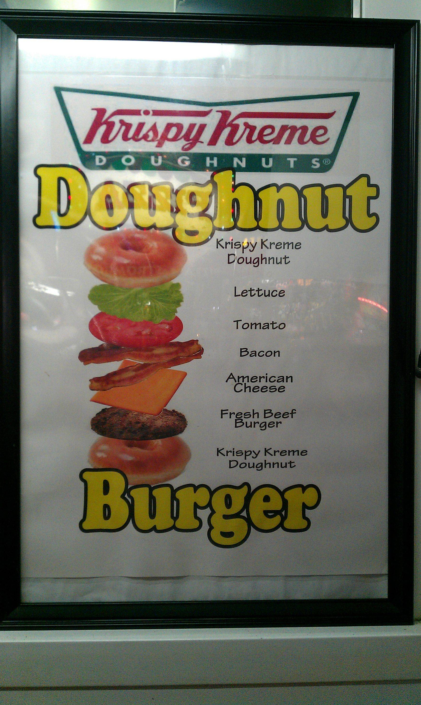doughnut-burger