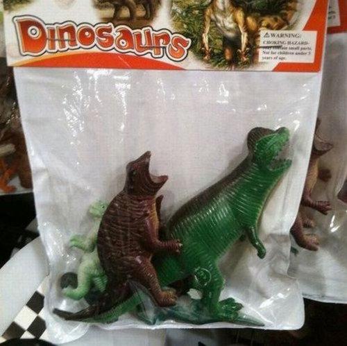 dino-toys