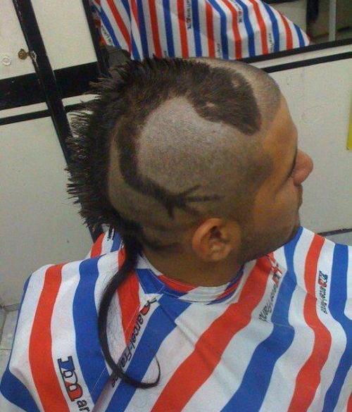 gross-haircut