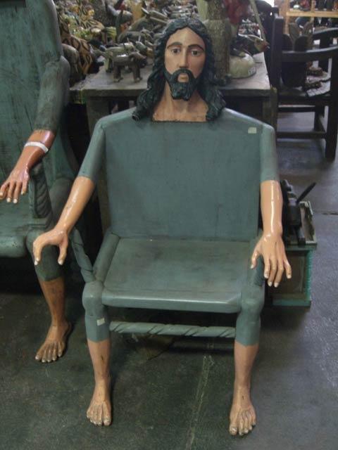 jesus-chair