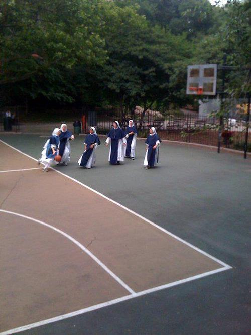 nuns-basketball