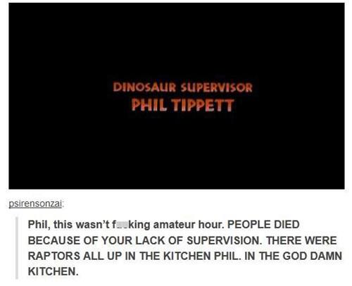 Phil Blew It