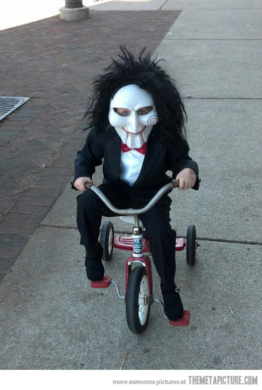 saw-kid-costume