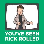 Rick Astley T-Shirt