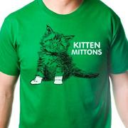 kittenmittons-sunny